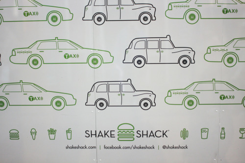 Shake Shack - Coming Soon to London