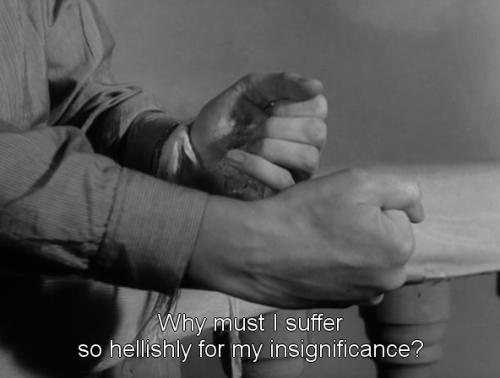 toniiu:  Winter Light dir. Ingmar Bergman, 1962