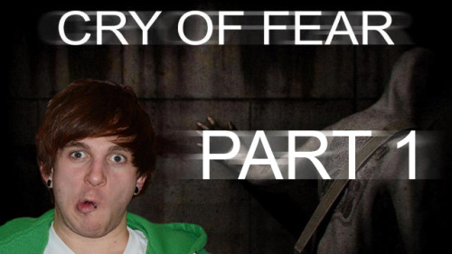 Cry Of Fear ~ Part 1 ~ EPIC JUMP SCARE http://www.youtube.com/watch?v=cSN4gxxdKgE Thanks for watching! :D Don't forget to like, favorite, or whatever you feel like :3  Check out all this awesome stuff: Facebook: http://on.fb.me/iwYBnf Twitter: http://bit.ly/Vag38k Tumblr: http://bit.ly/qsD42T Instagram: http://bit.ly/VTLZTI