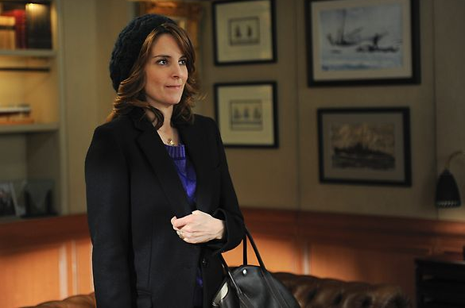 "Tina Fey's sitcom ""30 Rock"" ends tonight, dammit. I haven't yet seen the finale (I'll be watching it along with you screener-deficient folks), but I'm genuinely sad to lose my Thursdays with this awesomely dense comedy, which amounted to a grenade made of zingers.  Emily Nussbaum's farewell to ""30 Rock,"" from the New York-centric point-of-view: http://nyr.kr/11mufiq"