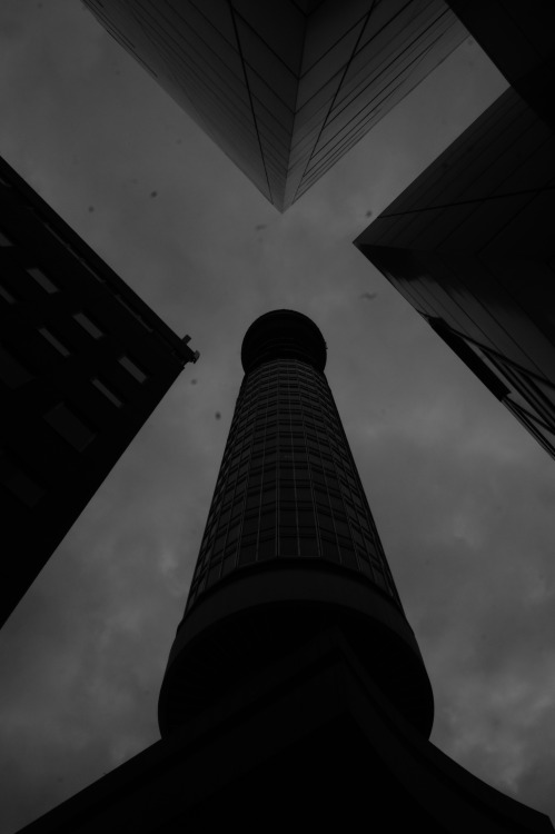 bt towercentral London