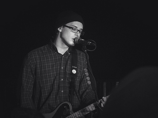 h0meawayfromhere:  Kyle Soto of Seahaven on Flickr.