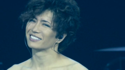 koakuma7:  Is it healthy that I have a folder full of only #GACKT smile ? *-*  Is it healthy that my Gackt-folder has over 200 sub-folders???