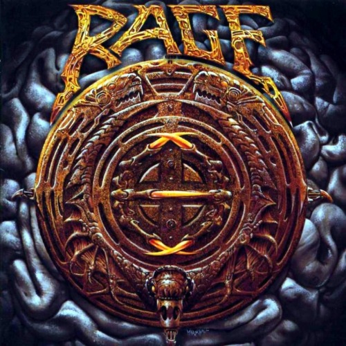 petehawthorne:  Rage 'Black In Mind' 1995