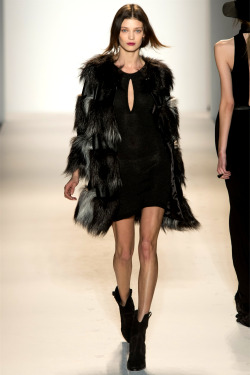 Rachel Zoe - Fall/Winter 2013