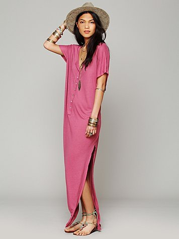 This Free People dress ($88) is everything that is good about summer.