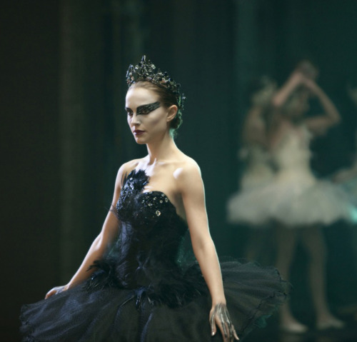suicideblonde:  Black Swan