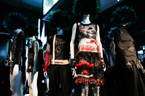 chaos to couture. view gallery.
