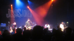 Jesus Jones, Shepherd's Bush Empire, London