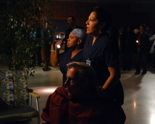 fempopmagazine:  The Grey's Anatomy Finale Circles Back Around To The Beginning Of The SeasonThere's this interesting little note concerning Grey's Anatomy: if you watch the premiere you will have all the tools you need to anticipate the finale each season.  In the 9th season finale that idea the each premiere informs the finale has never been better illustrated. Read More