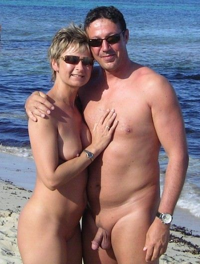 nudisminnature:  Tumblr nudism  Nice pose.