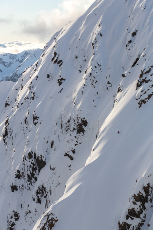armadaskis:  JP Auclair. Steep.