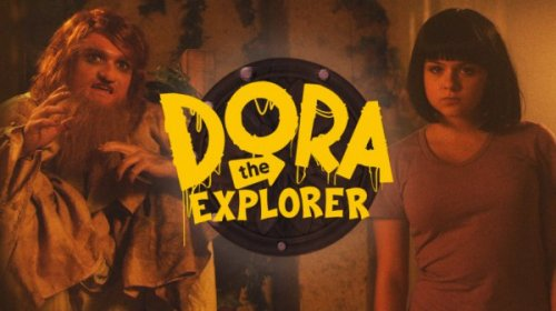 The final installment of our Dora series is here!