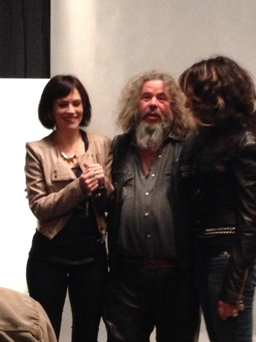 tommy-fangirling:  Boone, you're a lucky man. With #soa from @Dom_Pagone
