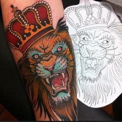 1337tattoos:  ryan parsons