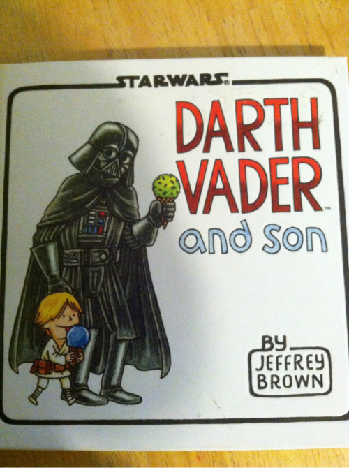 Sweet Star Wars book