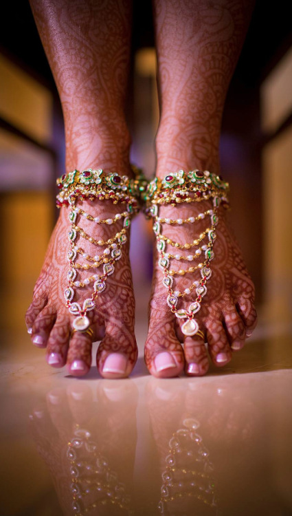beautifulindianbrides:  Photo by:Dwayne Watkins