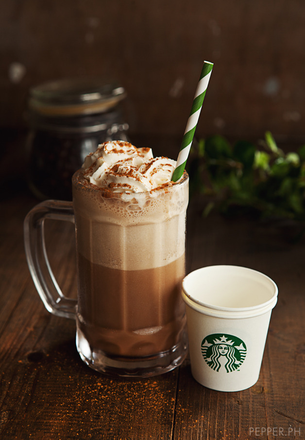 thecakebar:   How to Shamelessly Rip-off Starbucks using only 3-in-1 Coffee