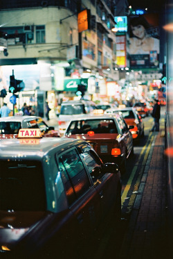 centzo:  joe la taxi II (by Xax) Hong Kong, 2010