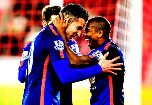 FC Manchester United. - Page 14 Tumblr_ngckbeckFd1qcs3bmo1_500