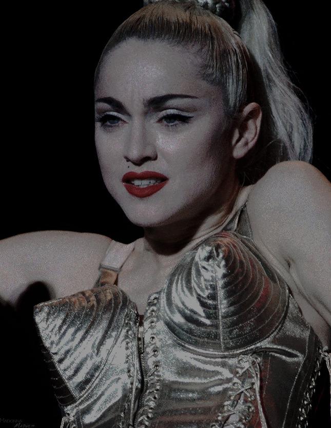 #madonna#madonnaedit#blonde ambition #queen of pop