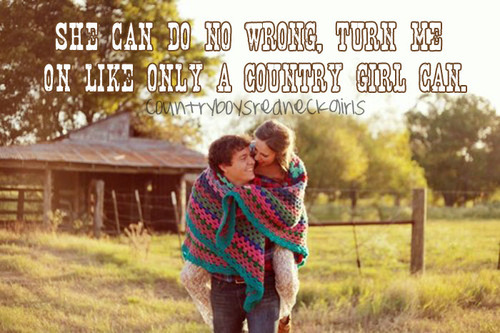 Only A Country Girl-Chase Rice