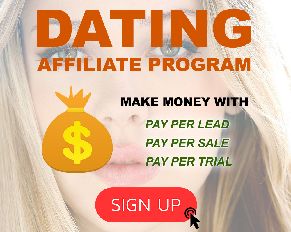 #1 adult dating affiliate program