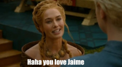 game of thrones got Cersei Lannister Jaime Lannister Brienne of Tarth Jaime x Brienne the lion and the rose