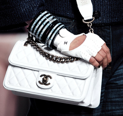 Chanel Cruise 2014 [source: purseblog]