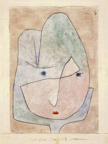 dear-dirty:  Klee, This Flower Wishes to Fade