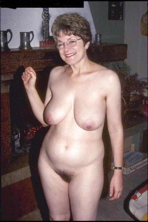 naked grandma tumblr