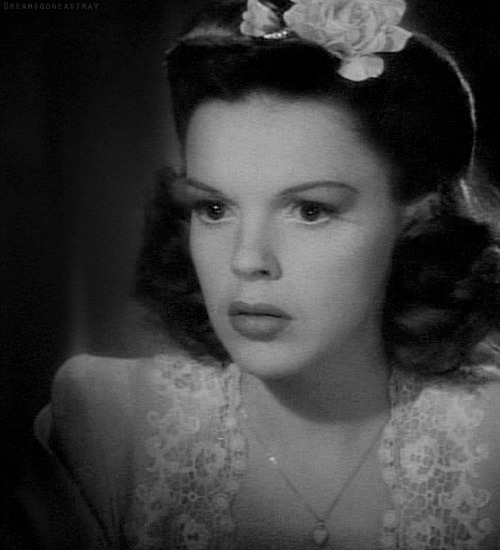 Judy Garland in The Clock (1945)