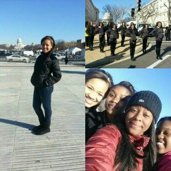 "nbcnews:  Teen slain after performing at inaugural: 'Happiest day of her life and then she's gone' (Photos Courtesy of the Pendleton family) She was a ""walking angel"" with a ""heart of gold"" and performing at President Obama's inauguration last week was ""the happiest day of her life."" The shooting death of 15-year-old Chicagoan Hadiya Pendleton, a marching-band majorette with big dreams, has sparked grief and outrage across the country.  Learn more about Hadiya"