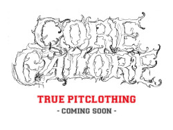 CoreGalore Clothing - ready to slam the circle pit - COMING SOON -  www.coregalore.de