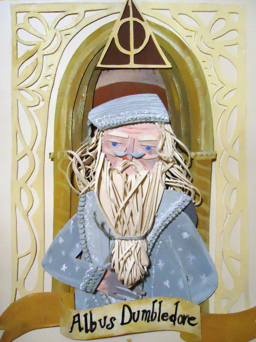 giovanamedeiros:  dumbledore! for our future pretty pony zine