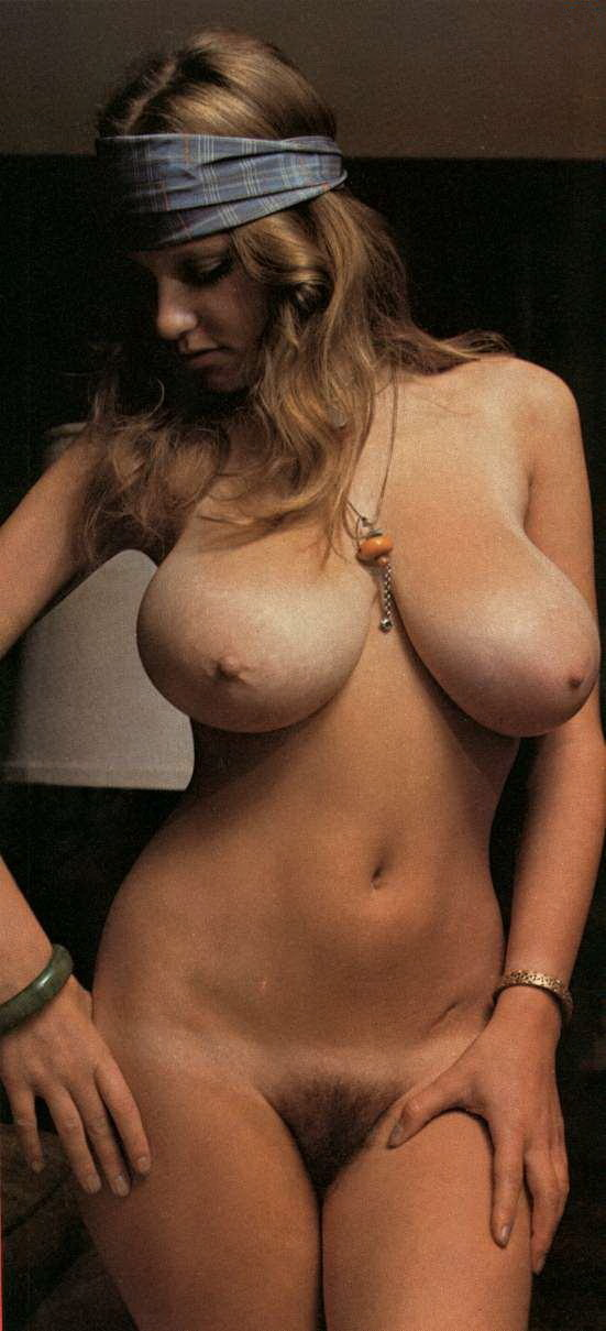 Big breasts close