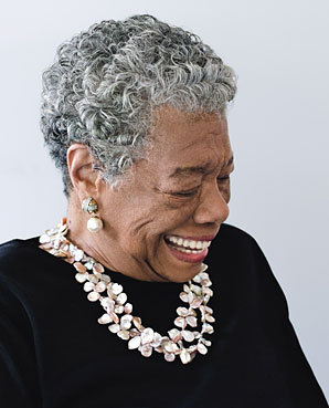 "#CDNB #BlackHistory:  Maya Angelou  As a friend and coordinator for Martin Luther King Jr.'s Southern Christian Leadership Conference, when Dr. King was killed on her birthday (April 4, 1968), she said she found herself unable to celebrate her birthday from then on. As a hero to her, she was very impacted by his death. Therefore, on her birthday, for many years, she instead decided to send flowers to Coretta Scott King every year until her death in 2006.    ""I've learned that people will forget what you said, people will forget what you did, but people will never forget how you made them feel.""  ― Maya Angelou"