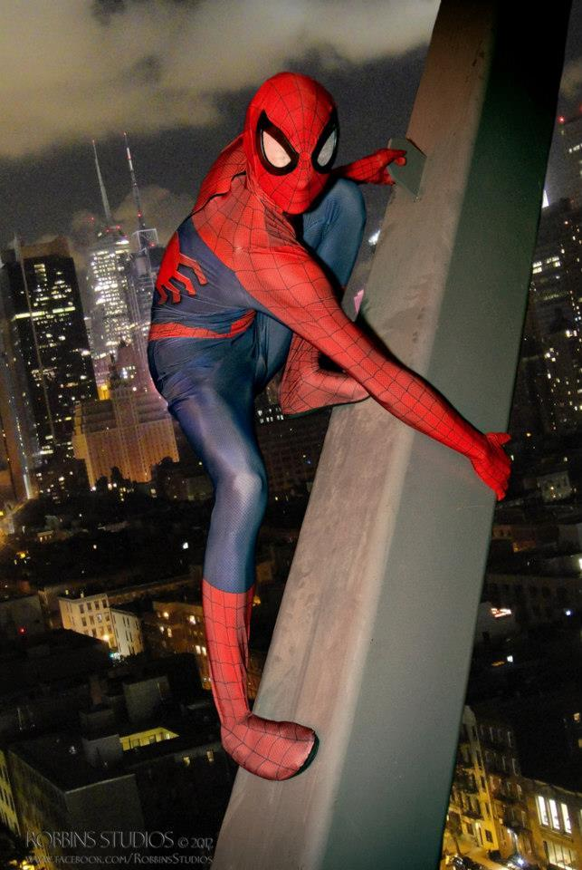 askwebhead:  buglepics:  Spider-Man: Hero or Menace?!Photo by Peter Parker  Jonah paying me to take pictures of myself will never stop feeling like the ultimate Karmic victory. Also, you should totally be following Buglepics to see my photography of myself and other heroes and criminals I shoot for the Bugle!That said, I resent that title. Jerk.  Your friendly neighborhood Spider-Man now has his own web-series where he answers your questions! And he does it all with easy-to-swallow gifs. Not to mention his trademark wisecracking and awkward likeability. You'd also most think he reads his own comics.