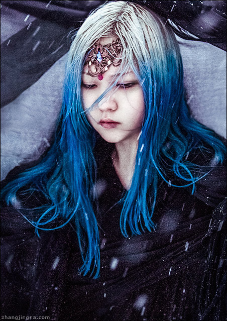 Motherland Chronicles 2 - Winterland Fairytales (by zemotion)