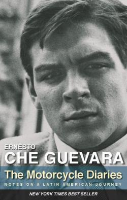 The Motorcycle Diaries, Che Guevara (M, 20s, red hair and stubble, blue beanie, dark parka, scarf in pocket, 2 train) http://bit.ly/Zh1G9Z