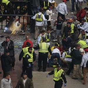 "Boston Marathon Calamity Shows Value of Social Media. By Mark Fischetti  It might be no surprise that immediately after the explosions at today's Boston Marathon, social media sites became the best way for the public to obtain on-the-scene reports. But notably, it also became the best way for classic news media to report. Even more than that, the long minutes after the news broke showed just how superior social media is for finding answers to your own personal concerns. Here are some examples—there are many more—that arose within a few hours of the blasts: Scientific American contributor, David Dobbs, who lives in Vermont, was re-tweeting Twitter posts from his son, @taylordobbs, who was very close to the explosion. Taylor was also posting Twitter pics and when ABC News saw them, a reporter asked Taylor, via Twitter, if ABC could use the photos in its news reports. Taylor said yes, as long as ABC properly credited him. On the Twitter feed #bostonmarathon, people were factchecking news flashes and debunking false information almost in real time. The Web site Reddit maintained a thread that aggregated a wide variety of information sources much faster than any media organization. And Wikipedia started a page called Boston Marathon Explosion that contributors across the area and beyond were updating continuously. The Boston Athletic Association had a site where fans could check the split times of every runner, which instantly became a way to see if individuals crossed the finish line—meaning, if they did not, they might have been injured by the explosions. Perhaps most impressively, Google quickly created a Person Finder site that allowed people to post the name of a friend or family member they were desperately looking for, and which allowed people to post information about someone they had found. On the bottom half of the page, Google added a note that read: ""All data entered will be available to the public and viewable and usable by anyone."" That pretty much sums it up.    About the Author: Mark Fischetti is a senior editor at Scientific American who covers energy, environment and sustainability issues."