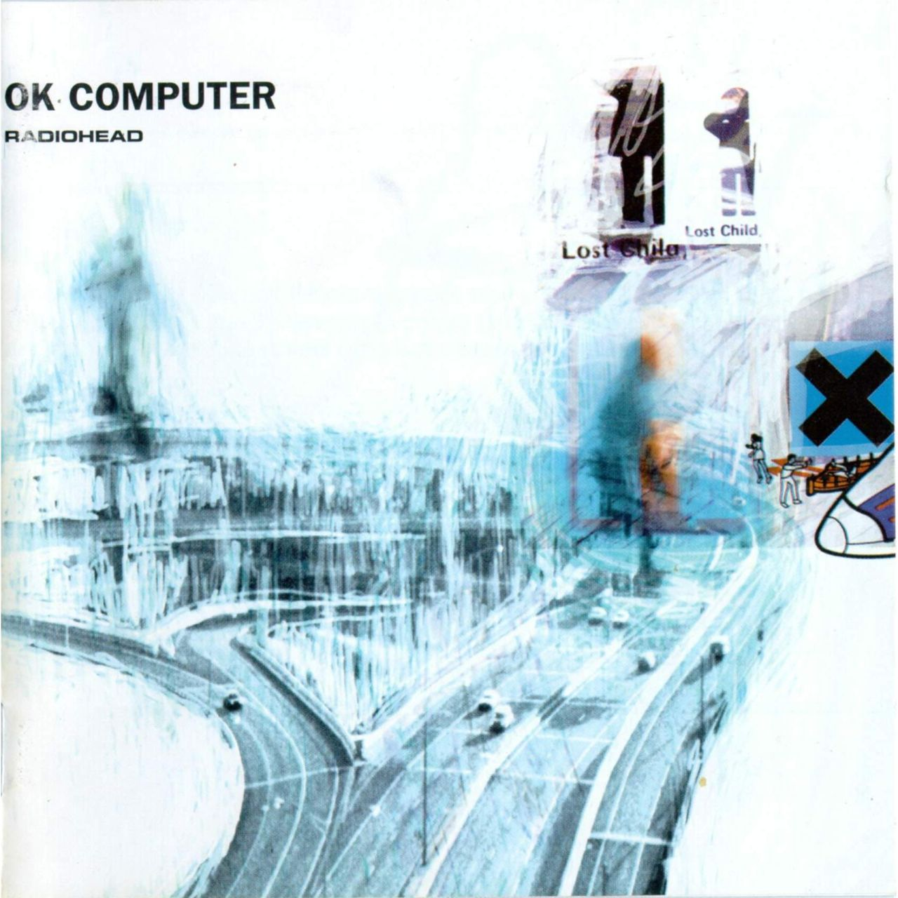 OK Computer was released 16 years ago today. I remember buying the CD that week, taking it home and listening to it intently from start to finish. I loved every song and still do. But I recall being struck particularly by tracks 3 and 4, Subterranean Homesick Alien and Exit Music (For a Film) respectively. If there are more perfectly composed and recorded songs, I've yet to hear them. Happy birthday, OK Computer.