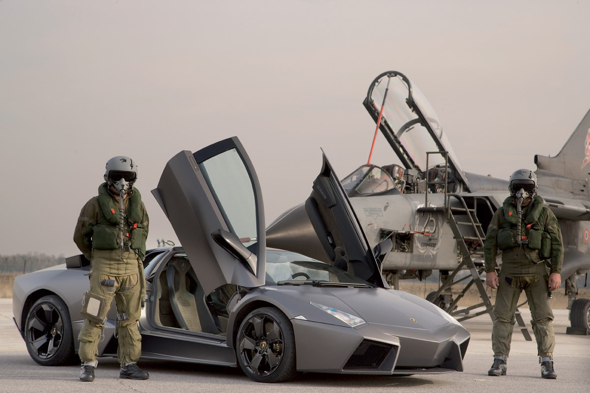 Extreme Lamborghini'sLamborghini's are supposed to shock, to be extreme, but even by their standards they've been going…View Post