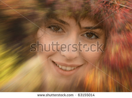 Title: Autumn woman Searched for: woman deep in thought