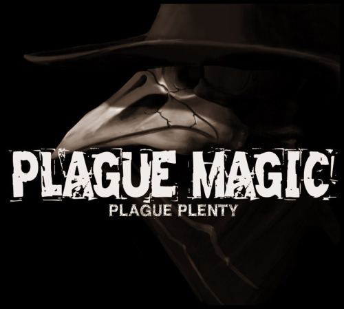 Plague Plenty - Plague Magic (2013) Download: http://undergroundxrap.blogspot.ru/2013/05/tracklist-intro-2.html
