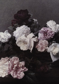 Detail of New Order's Power, Corruption, & Lies