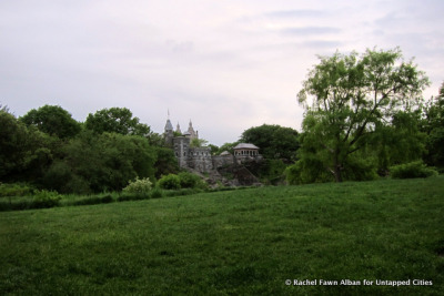 Untapped Secrets of Central Park: Not According to Plan http://bit.ly/118E08O