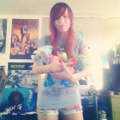Why can't I hold all these Pokemon?