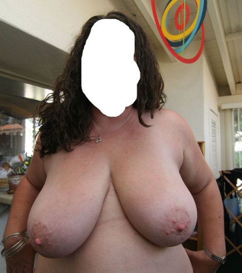 You gotta love those big fat tits!