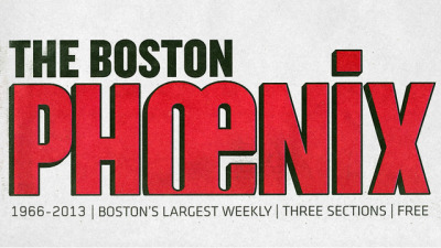 (via Newspapering Is a Business: The Death of the Legendary Boston Phoenix)